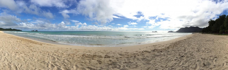 足もみ 夏見の浜